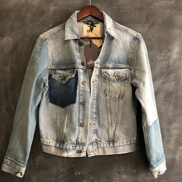 350ea03d931 Levi s made crafted women s jackets